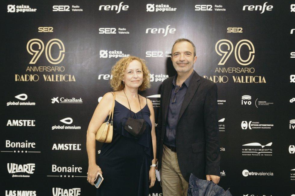 90 Aniversario de Radio Valencia