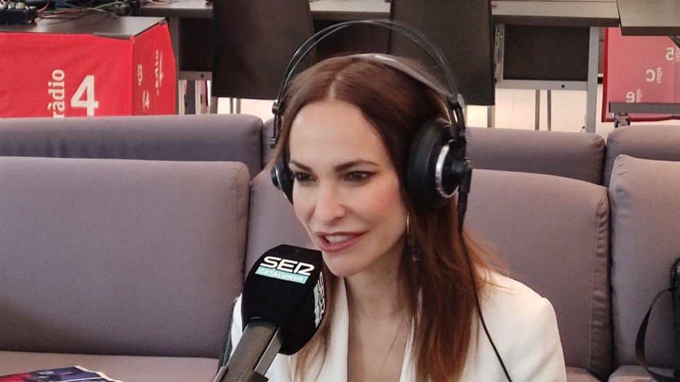 """Paula Ortiz, directora de """"Asfalto"""", protagonitzat per Dani Rovira, un dels nous capítols de """"Historias para no dormir"""""""