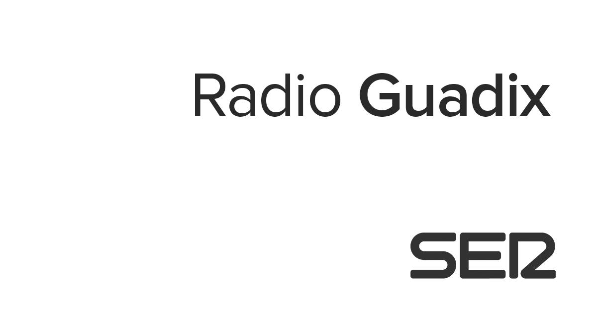 Radio Guadix Noticias De Guadix Cadena Ser