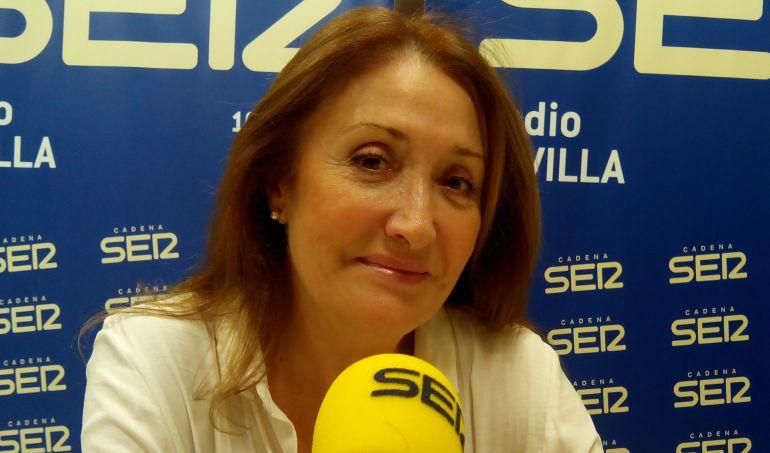 María Esperanza Sánchez | Hora 25 | Cadena SER