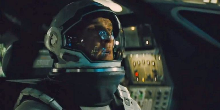 Reportaje de 'Interstellar', odisea espacial de Christopher Nolan: 'Interstellar', odisea ecologista