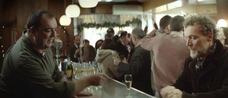 Anuncio Lotería de Navidad: así son los actores: Así son los ...