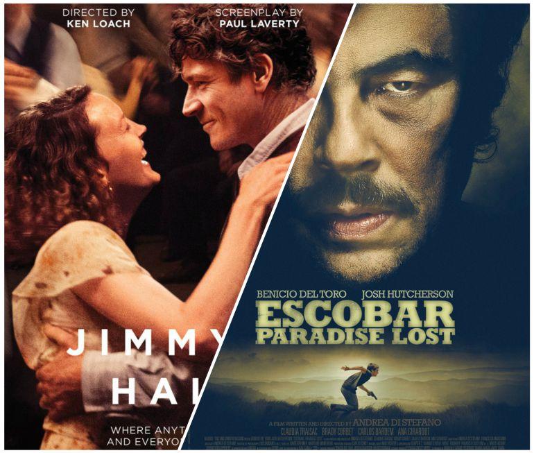 Escobar Paraíso Perdido Y Jimmy S Hall Bajo La Lupa De Carlos Boyero La Ventana Todo Boyero Cadena Ser