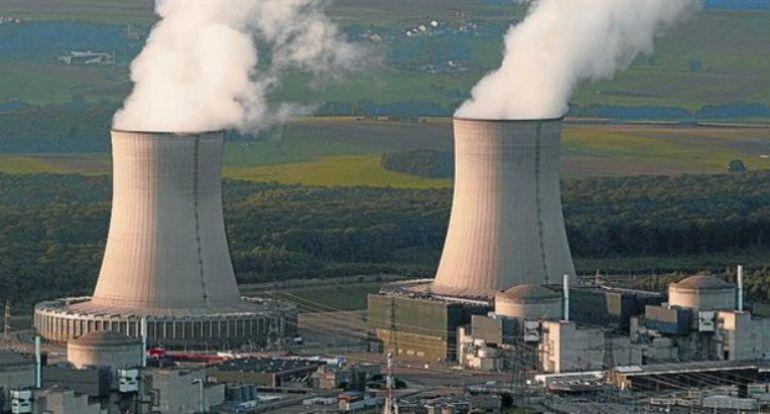 Milenio 3: Centrales nucleares: algo está pasando | Milenio 3 | Cadena SER
