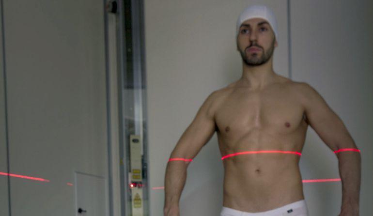 Cuanto debe pesar un hombre que mide 1.75