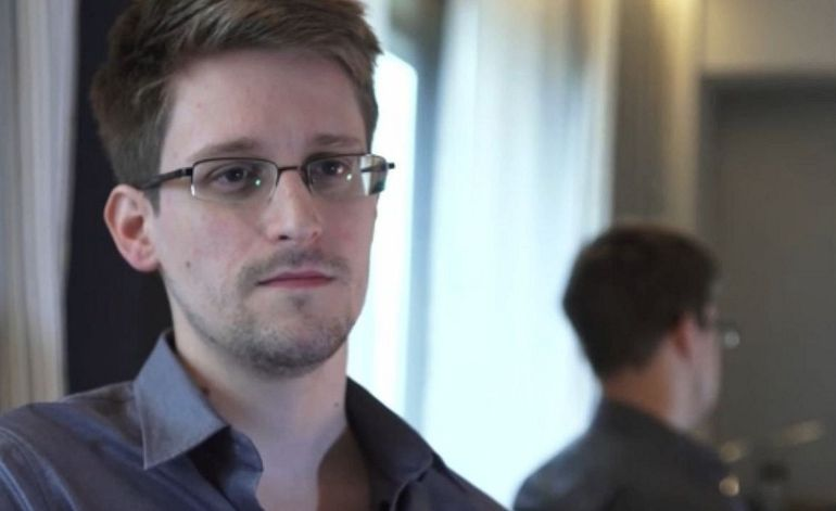 Crítica de CitizenFour, documental sobre Snowden: 'CitizenFour', Un Bourne en directo