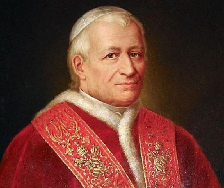 Resultado de imagen de Papa Pío IX.