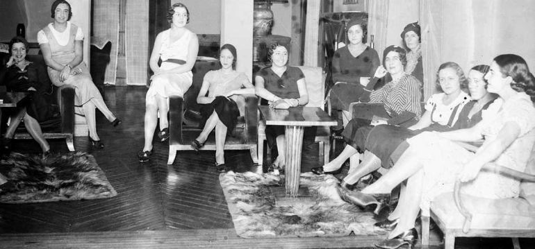 Las mujeres olvidadas de la generación 27  Olvidadas y silenciadas ... 803110f4d87