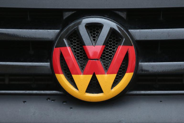 Por Que Volkswagen Ya No Es Das Auto Hoy Por Hoy El Desayuno