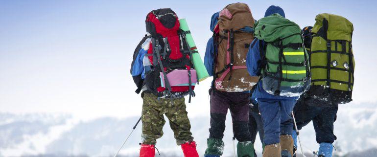 el precio más bajo marca popular compre los más vendidos Encuentran sustancias tóxicas en ropa de montaña de algunas marcas ...