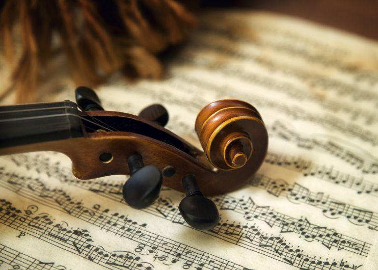 Resultado de imagen de Musica contemporánea