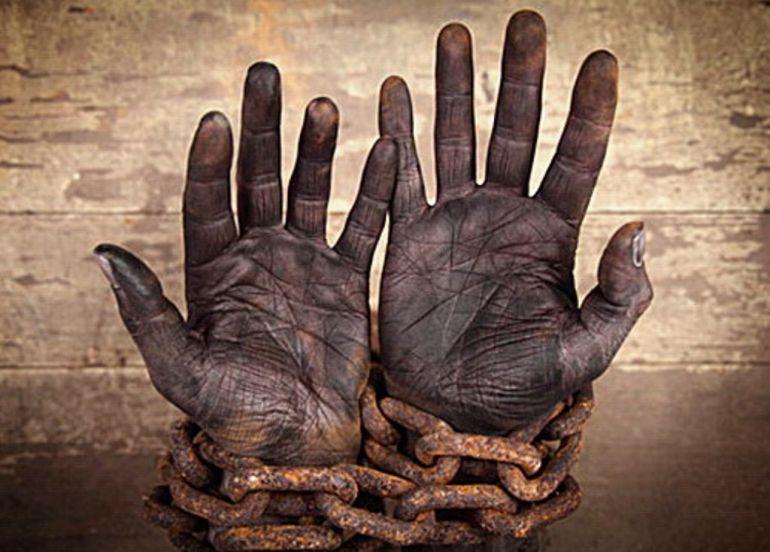 Resultado de imagen de esclavitud