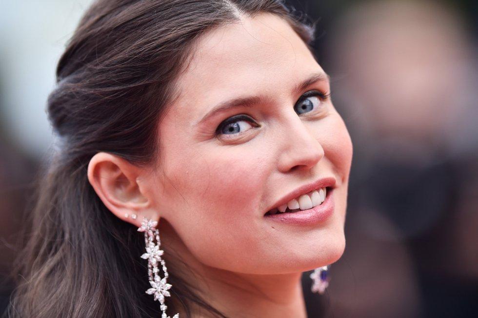 La modelo Bianca Balti.