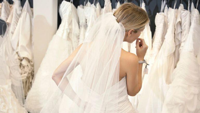 reutilizar el traje de bodas: ya me he casado. y ahora, ¿qué puedo
