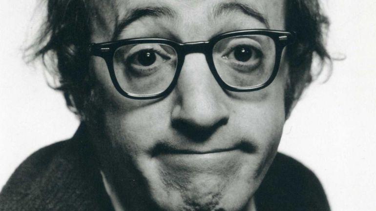 Las Mejores Frases De Woody Allen A Qué Película