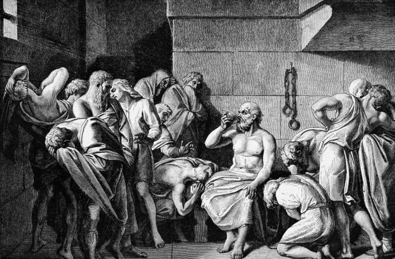 Las Diez Frases Filosóficas Más útiles Y Una Conclusión