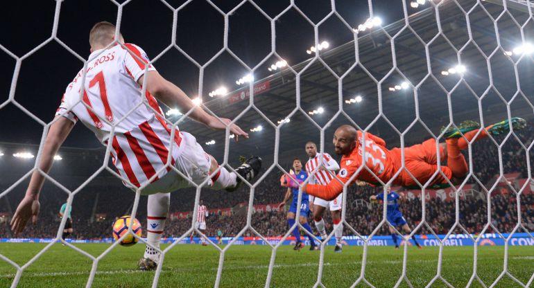 El fútbol profesional puede provocar daño cerebral  4af38fa271f0f