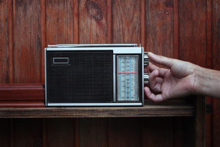 Palabras Y Expresiones Que Utilizamos Gracias A La Radio