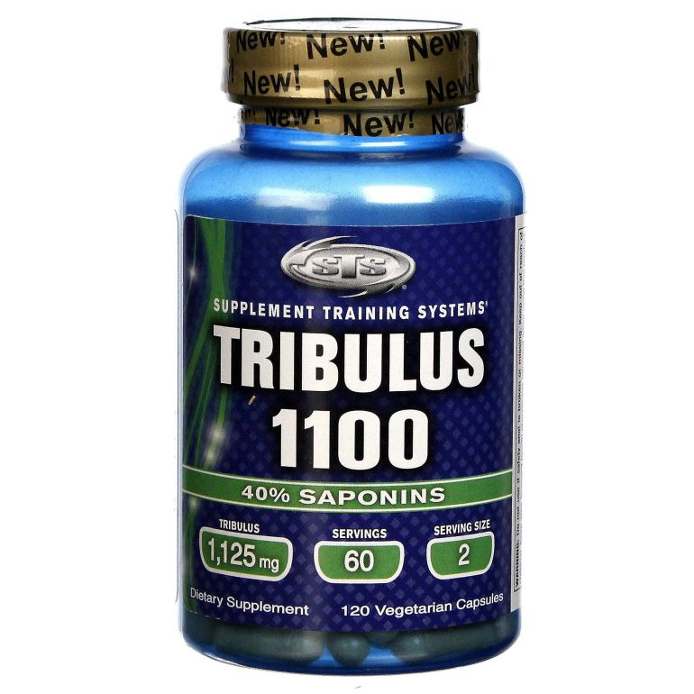 Tríbulus: potenciador muscular... y sexual