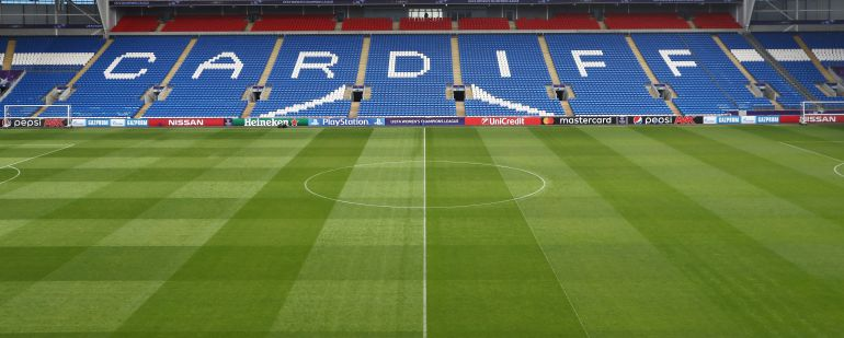 Estadio Cardiff City Stadium