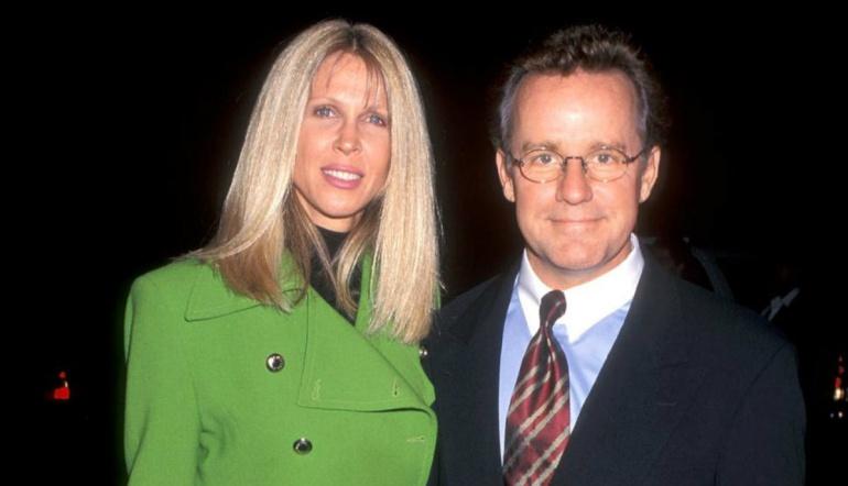 El asesinato de Phil Hartman | Sucedió una noche | La crónica negra de  Hollywood | Cadena SER