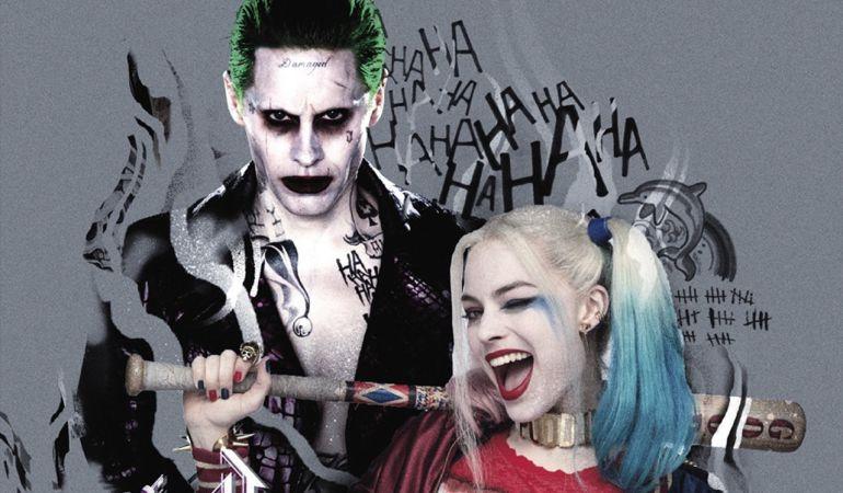 El Joker Y Harley Quinn Tendran Su Propia Pelicula La Script