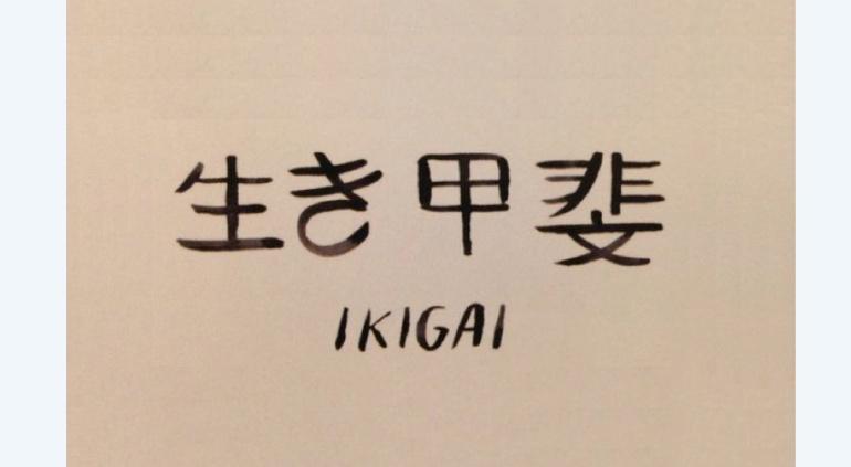 Resultado de imagen de ikigai japones