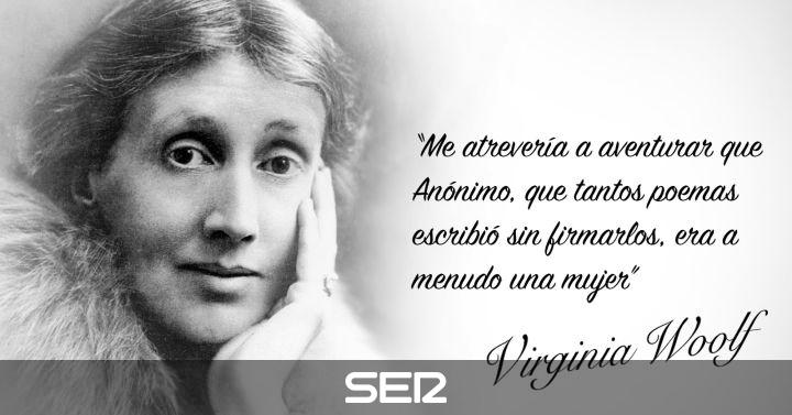 Por Qué Virginia Woolf Es Un Icono Feminista Hablar Por