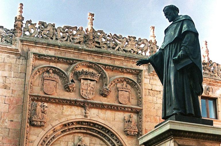 Fray Luis de León - Biografía y obras