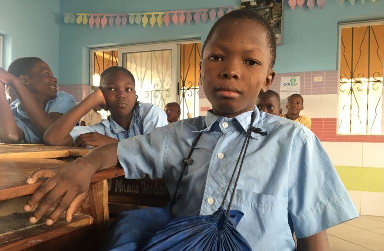 FOTOGALERÍA | El día a día en Benín, el país de la explotación infantil