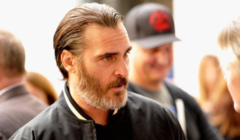 Resultado de imagen para Joaquin Phoenix