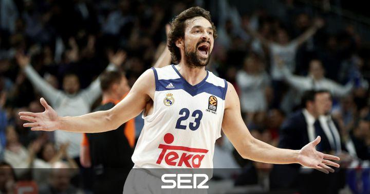Play Basket  Sergio Llull está de vuelta (23 04 2018)  b28b12e1bde16