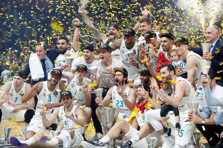 Escucha Play Basket  La Décima del Real Madrid (22 05 2018) en Play SER aa9ee26282713