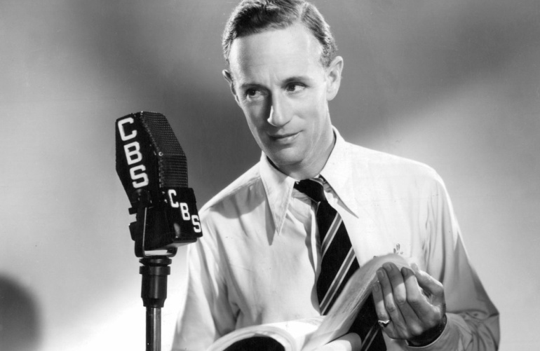 Leslie Howard, el actor que dejó Hollywood para morir en la guerra