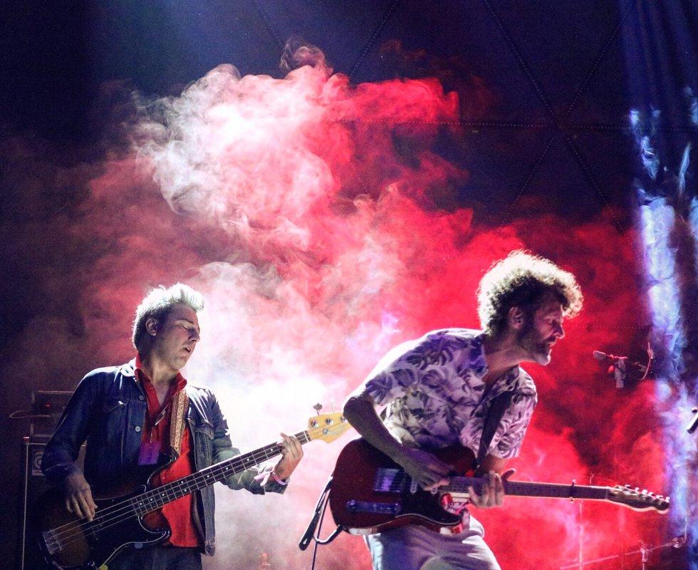 El Mad Cool se consolida en la capital como uno de los grandes festivales de España