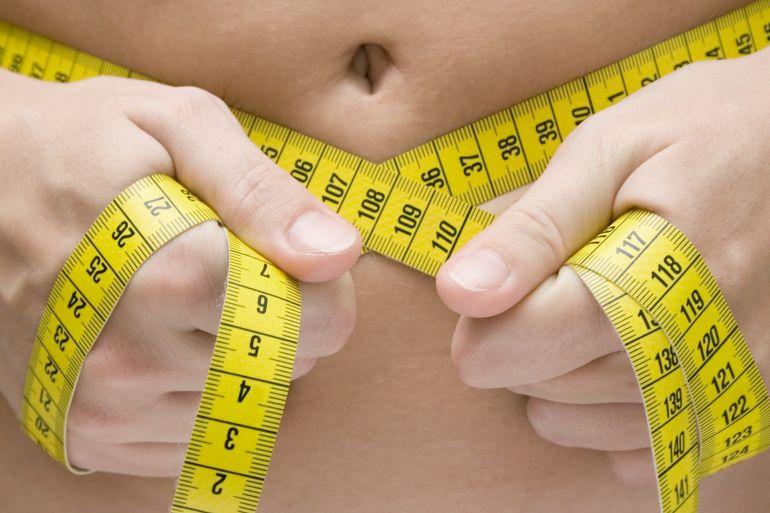 Hago dieta y no adelgazo que puede ser