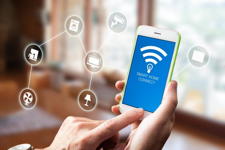 e56b6f3c5 La tecnología invade nuestros hogares | La Ventana | Cacharradas de ...