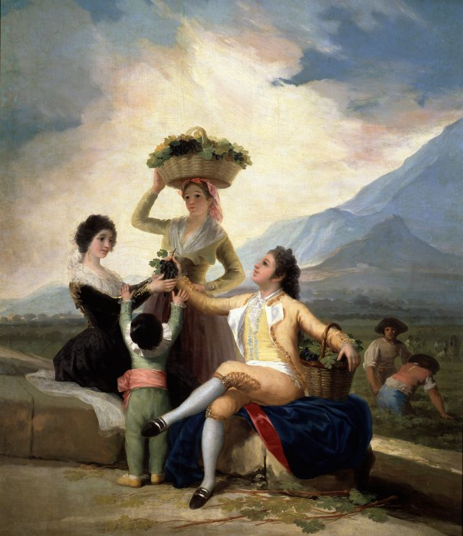 La Asociación Española de Denominaciones de Origen y el Museo del Prado se unen para promocionar los sellos de calidad de nuestra tierra. ¿Cuánto pueden contarnos los bodegones de nuestra historia?