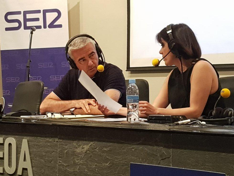 ¿Quien dijo miedo?, con Mona León Simoniani