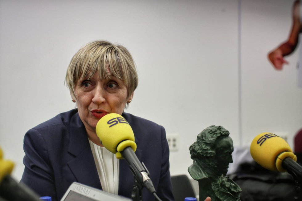 Teresa Font, montadora de 'Dolor y gloria'