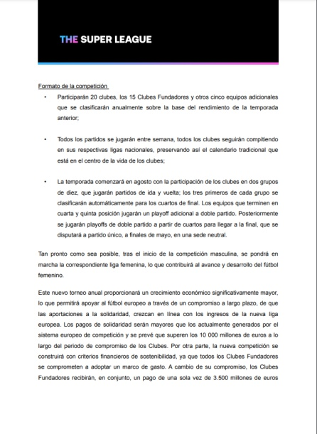 Documento de creación de la Superliga (2)
