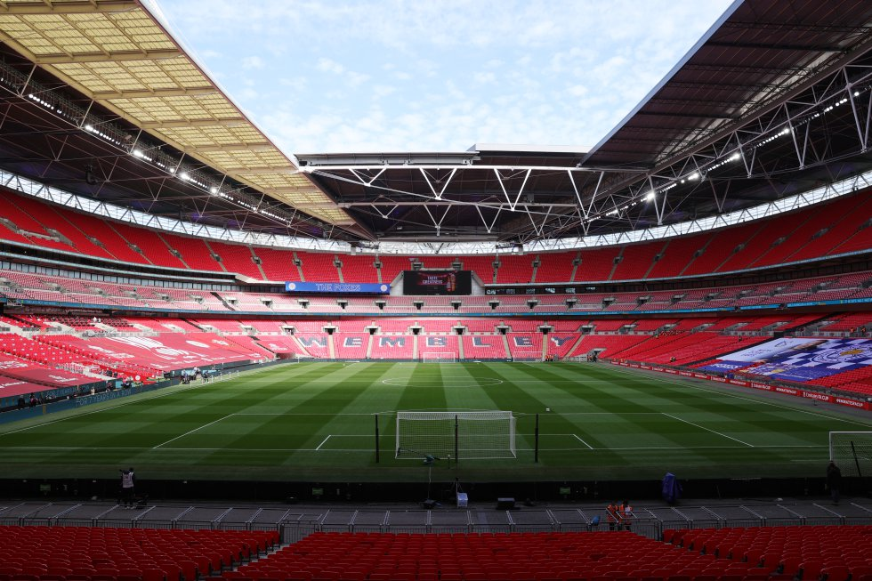 Wembley (Londres, Inglaterra)