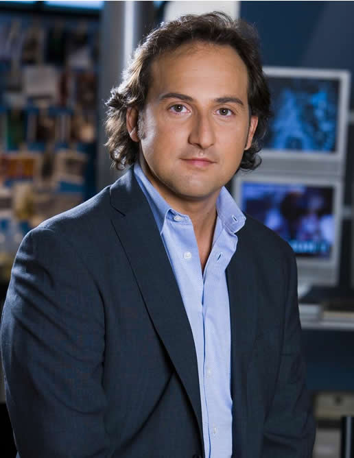 Iker Jiménez estrena su documental sobre \