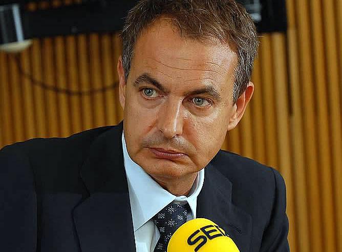 Zapatero, en 'Hoy por Hoy' | España | Cadena SER