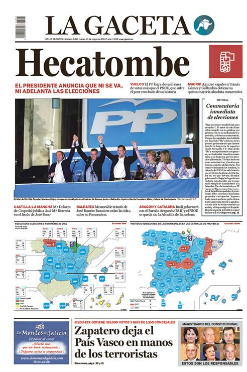 """""""Hecatombe"""""""
