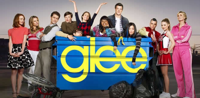 Glee\' se queda sin tres de sus protagonistas | Cultura ...
