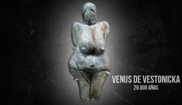 'Venus de Vestonicka'