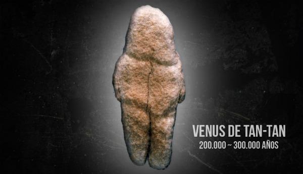 'Venus de Tan-Tan'