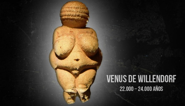 'Venus de Willendorf'