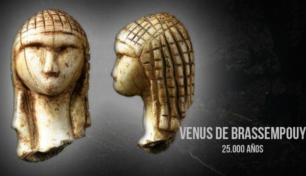 'Venus de Brassempouy'